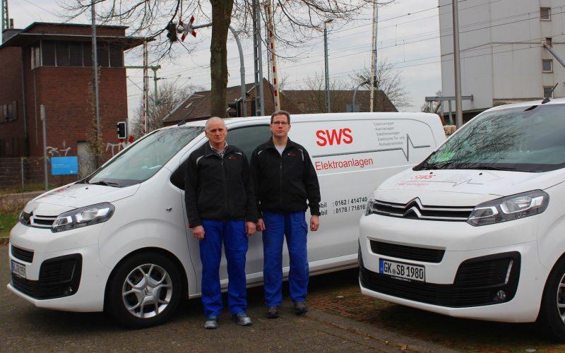 SWS Elektroanlagen Über