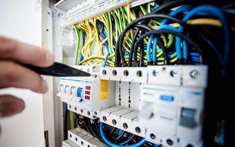 SWS Elektroanlagen Leistungen